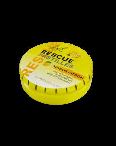 Rescue Pastilles Citron 50g