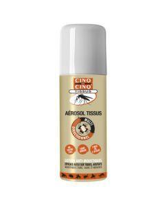 Cinq sur Cinq Aérosol Tissus Anti-Moustiques 150ml