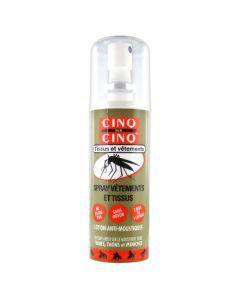 Cinq Sur Cinq Tropic Spray Vêtement 100ml