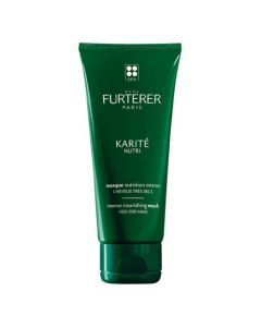 René Furterer Karité Nutri Masque Nutrition Intense 100ml