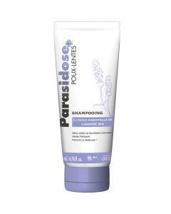 Parasidose Shampooing Poux-lente à l'Huile Essentielle de Lavande 200ml