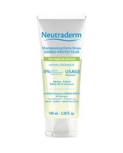 Neutraderm Shampooing Extradoux Dermoprotecteur