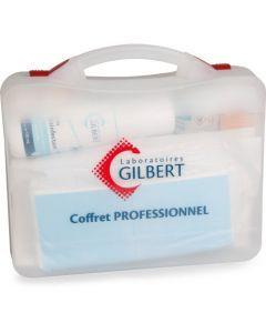 """Gilbert Coffret De Secours """"Professionnel"""""""