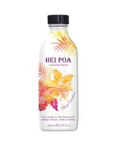 Hei Poa Monoï collection Vanille 200 ml