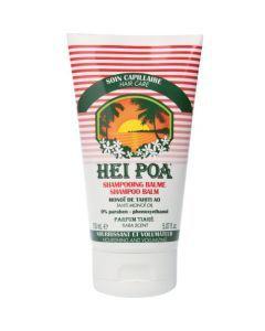 Hei Poa Tiaré Shampooing Baume Volumateur au Monoï 150ml