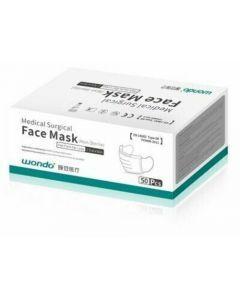 Wondo Masques Chirurgicaux IIR x50