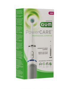 GUM Brosse à Dents électrique PowerCare