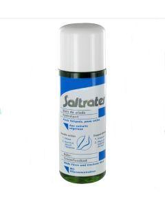 Saltrates Bain de Pieds Hydratant Double Action 200ml