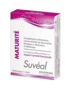 Densmore Suvéal Maturité Peau et Muqueuses 30 Capsules