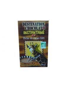 Destination Cacao 32% 400g Instantané Céréales 400g