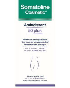 Somatoline Cosmetic Traitement Minceur Plus
