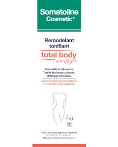 Somatoline Cosmetic Remodelant Tonifiant Total Body Use&Go 200ml