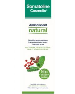 Somatoline Cosmetic Amincissant Natural 250ml