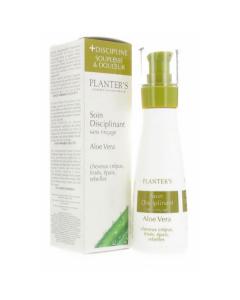 Planter'S Aloe Vera Shampooing Crème Disciplinant 200ml