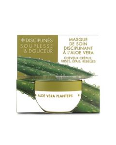 Planter's Aloe Vera Masque Disciplinant 200ml