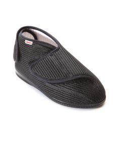 Gibaud Chaussures Sparte Noir Mixte T46