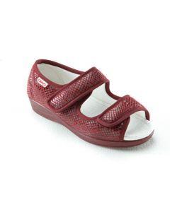 Gibaud Chaussures Kea Bordeaux Femme T40