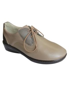 Gibaud Chaussures Cythere Taupe Femme T38