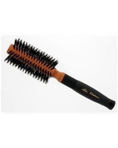 Estipharm Brosse à Cheveux Ronde Longue Tirure Pur Sanglier