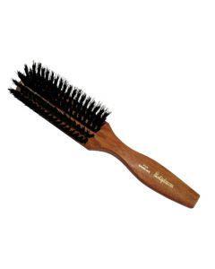 Estipharm Brosse à Cheveux Plate Pur Sanglier