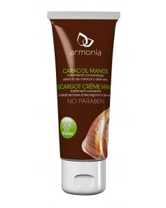 Armonia Crème Mains Escargot 75ml