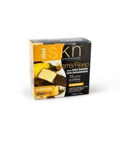 Diet Skn Barre Saveur Coco Banane X5