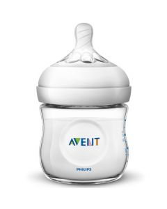 Avent Biberon Natural 2.0 125ml