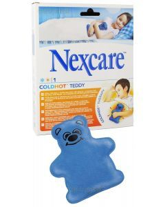 Nexcare Bouillotte Coldhot Teddy