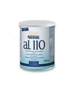 Nestlé Nidal Lait Diététique Al110 400g
