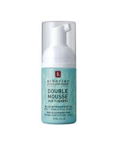 Erborian Detox Double Mousse aux 7 Herbes 90 ml