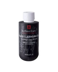 Erborian Détox Black Cleansing oil 190ml