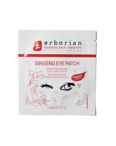 Erborian Ginseng Eye Patch 5g