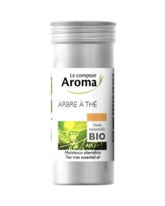 Le Comptoir Aroma Huiles Essentielles Arbre A The 10ml