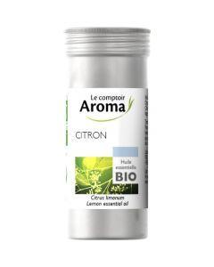 Le Comptoir Aroma Huiles Essentielles Citron 10ml