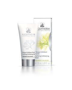 Algotherm Algomask Masque Exfoliant Pureté 50 ml