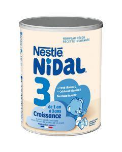 Nidal Croissance Boîte 800g