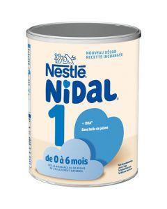 Nidal 1 Boîte 800g