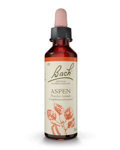 Fleurs de Bach Aspen 20ml