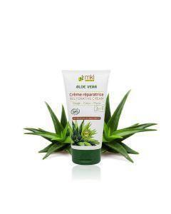 MKL Crème Réparatrice Aloe Vera Bio 150Ml