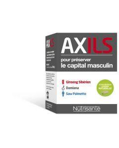 Nutrisanté Axils 60 Gélules