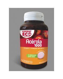 Nutrisanté Acerola 1000 60 Comprimés