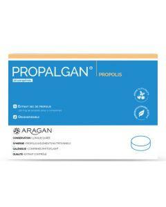 Aragan Propalgan 20 comprimés orodispersibles