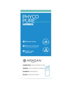 Aragan Phyco Pure Flacon pompe airless 30ml