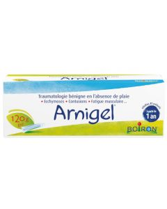 Arnigel Gel Tube 120g