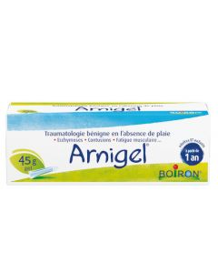 Arnigel Gel Tube 45g