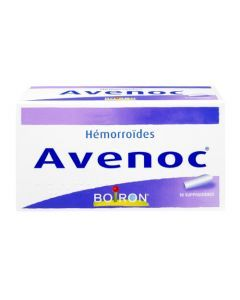 Avenoc 10 Suppositoires