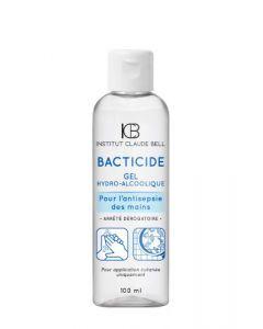 Bacticide Gel Hydroalcoolique 100ml