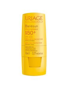 Uriage Bariésun Stick Invisible SPF 50+ 8gr