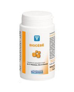 Nutergia Biocébé 50 Gélules