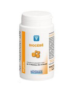 Nutergia Biocébé 100 Capsules